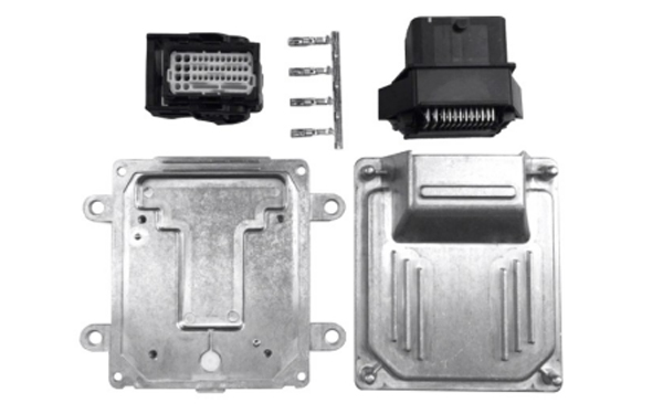 Bosch 48 pin cover
